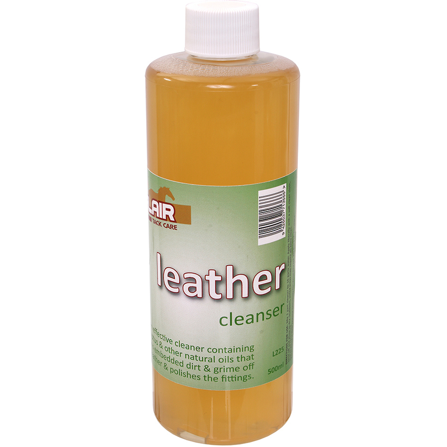 Flair Leather Cleanser image 0