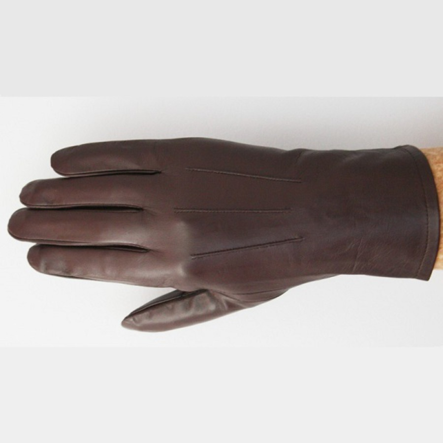 Hurlford Elite Leather Gloves - Adults image 1