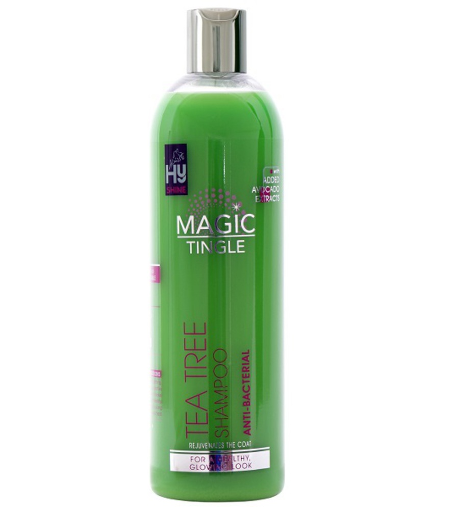 HyShine Magic Tingle Tea Tree Shampoo image 0