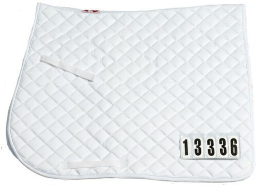 Zilco Competition Dressage Pad image 0