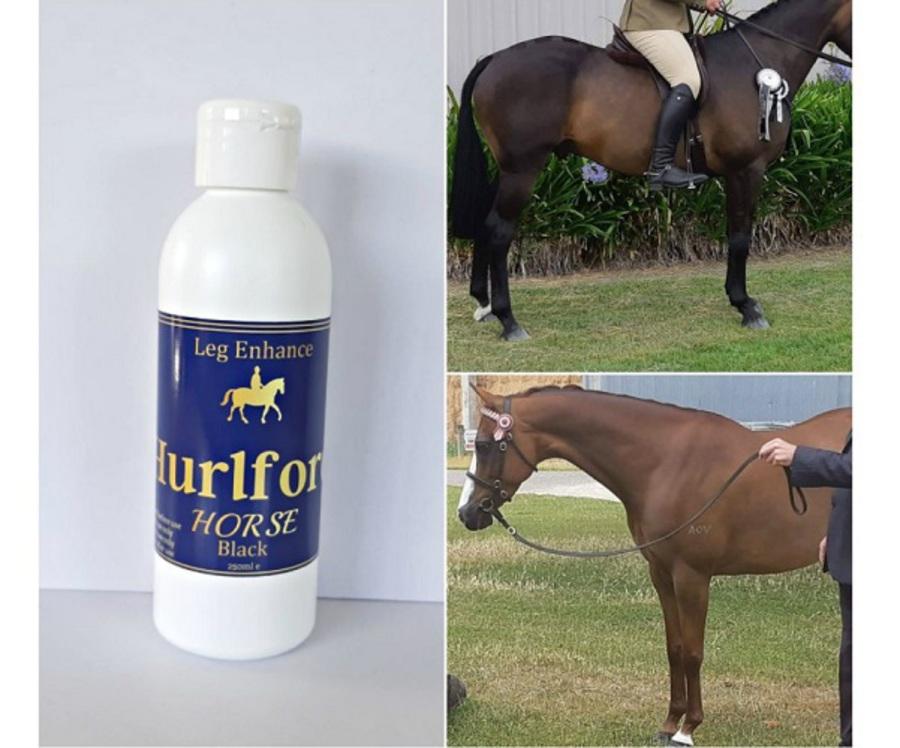 Hurlford Horse Leg Enhance image 0