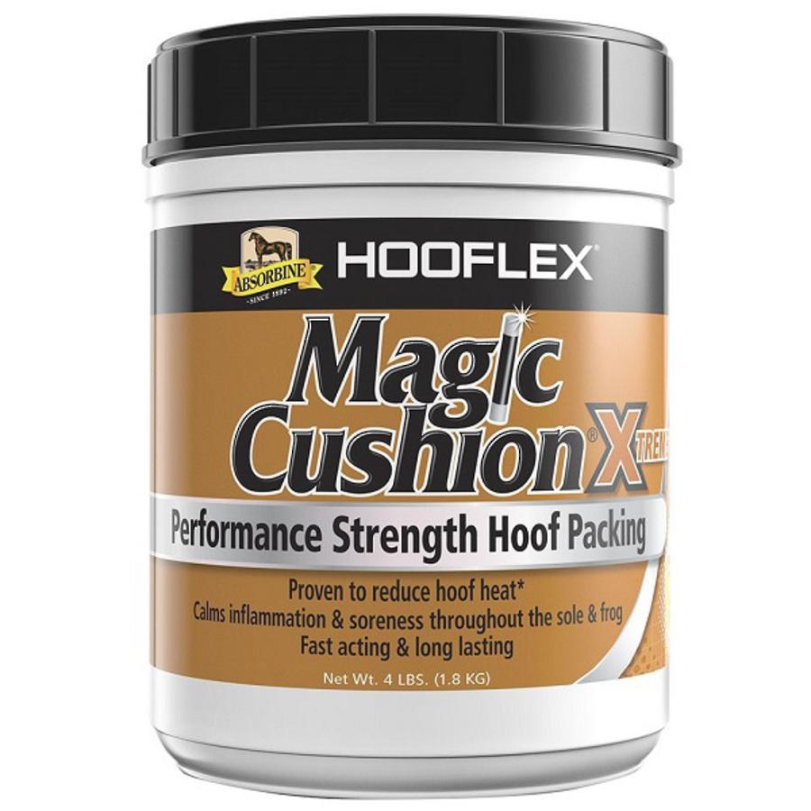 Absorbine Hooflex Extreme Magic Cushion image 0