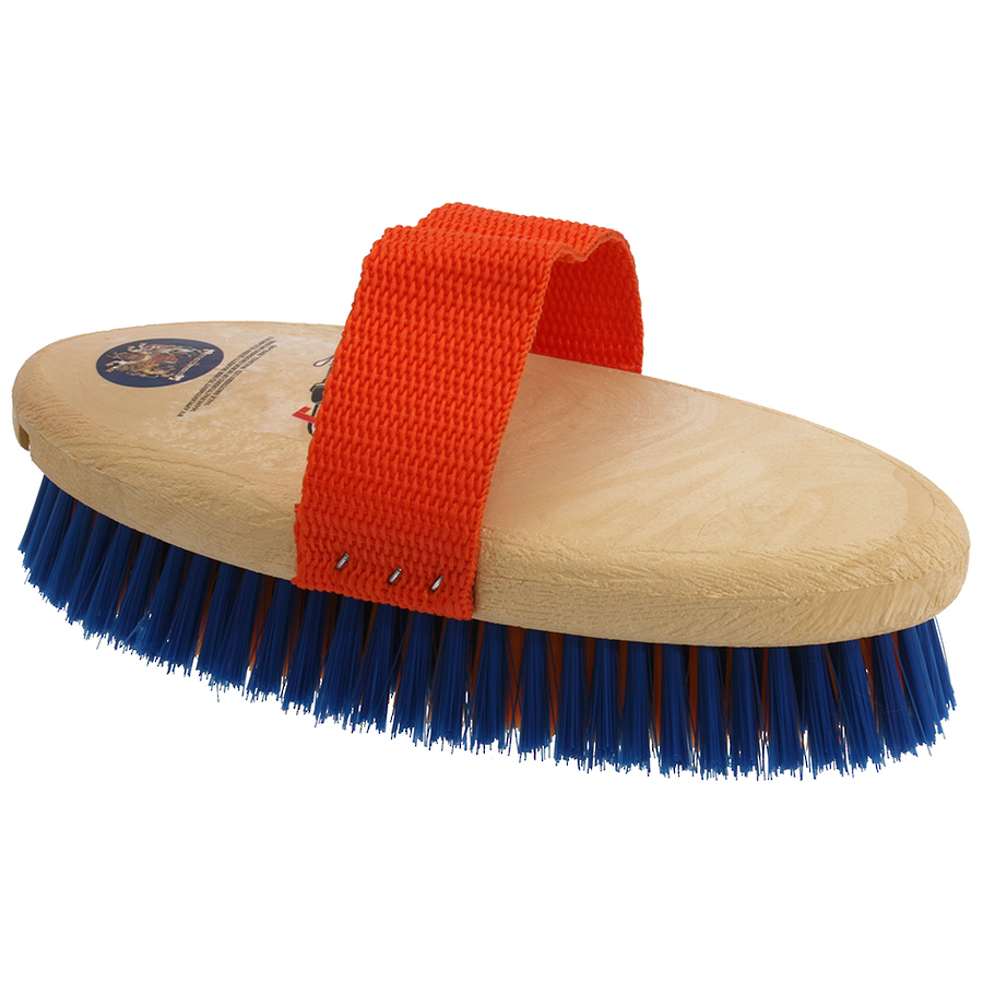 Equerry Wild And Wacky Body Brush image 0