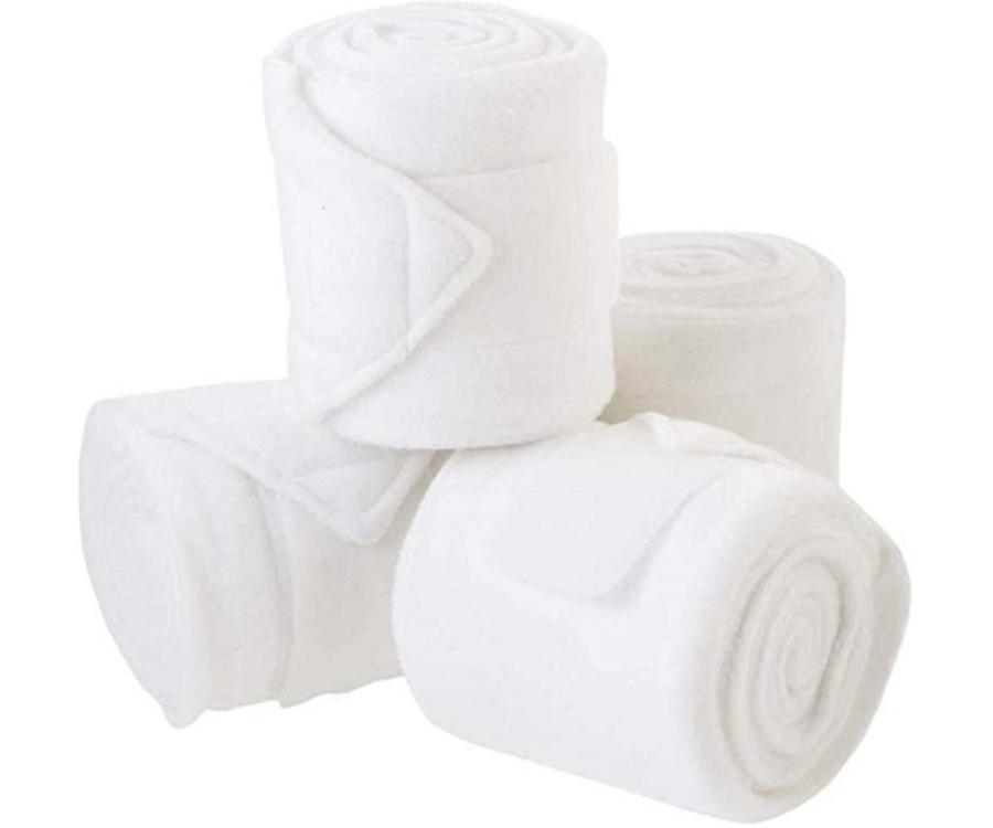 Roma Thick Polo Bandages - Set of 4 image 2