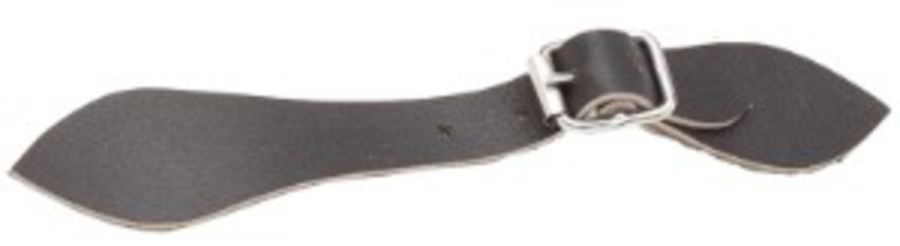 Zilco Leather Front Straps image 0