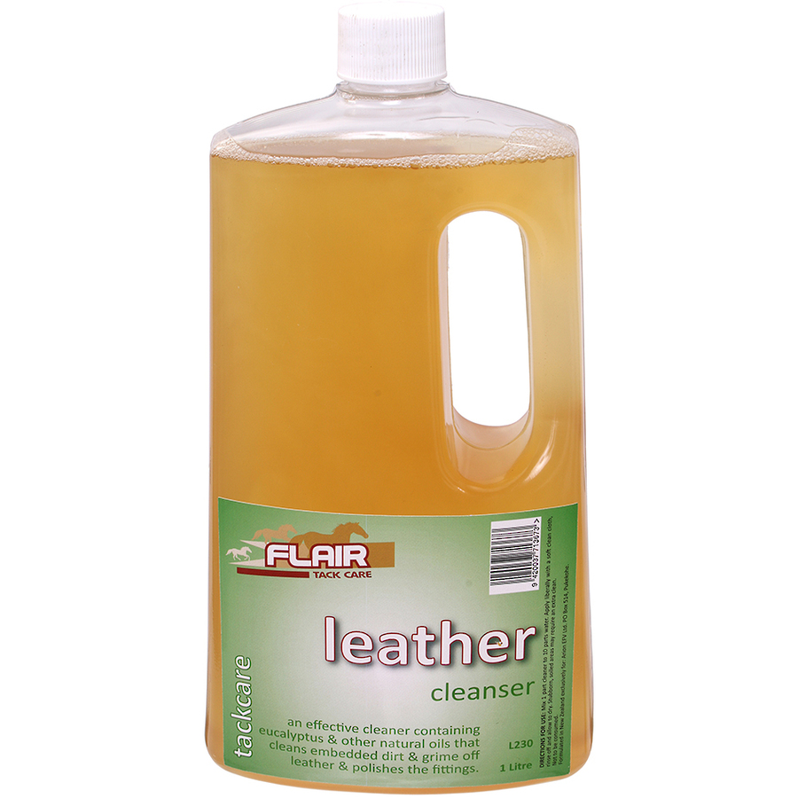 Flair Leather Cleanser image 1