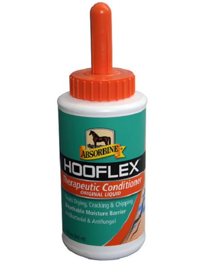 Absorbine Hooflex Therapeutic Conditioner image 0