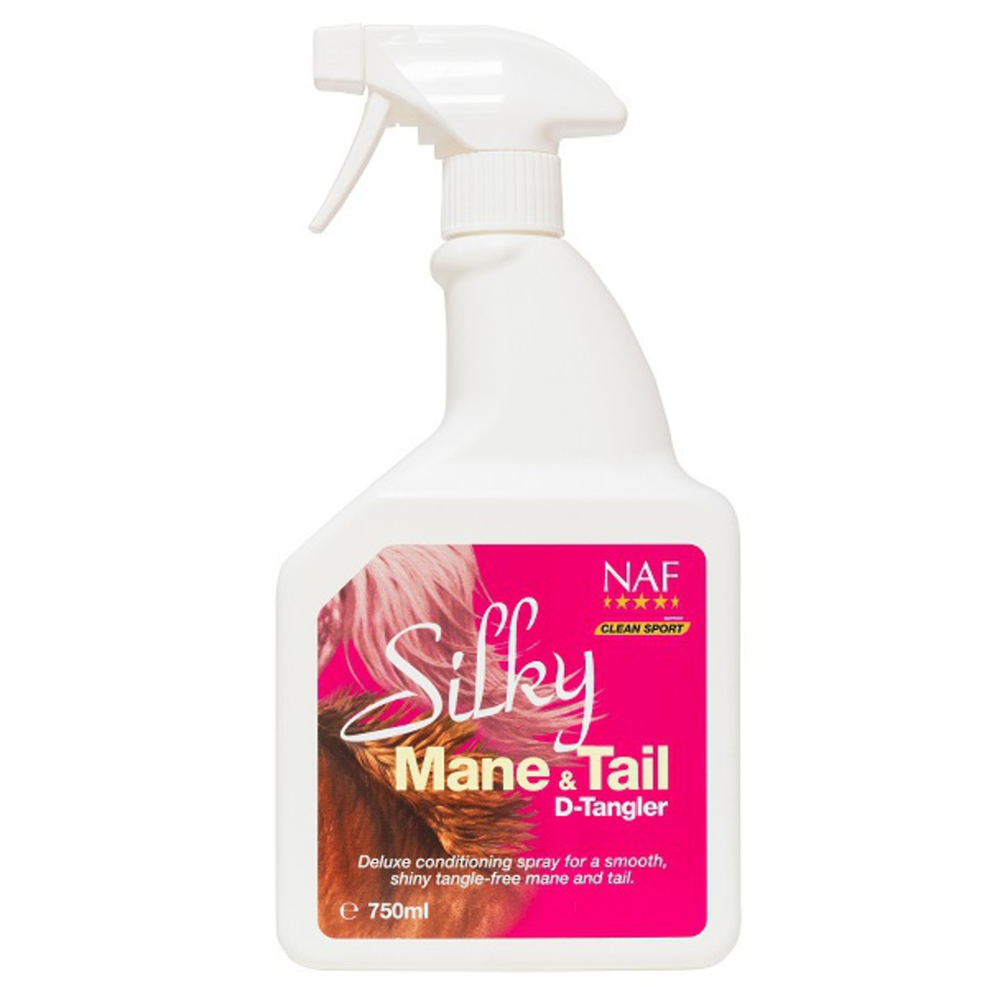 NAF Mane & Tail Detangler Spray image 0