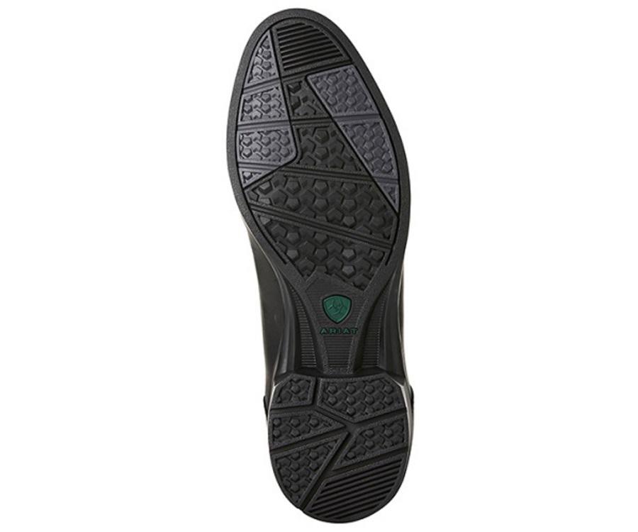 Ariat Women's Heritage IV Zip Paddock Boots image 4