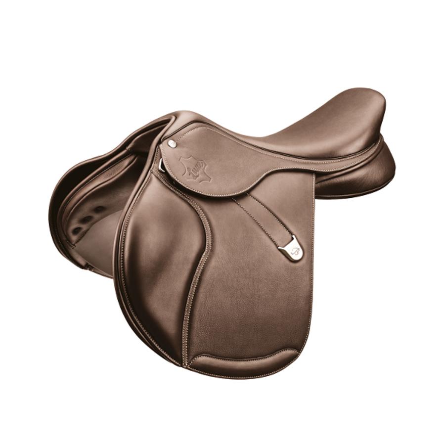 Bates Pony Elevation + Luxe Leather  - Hart image 0
