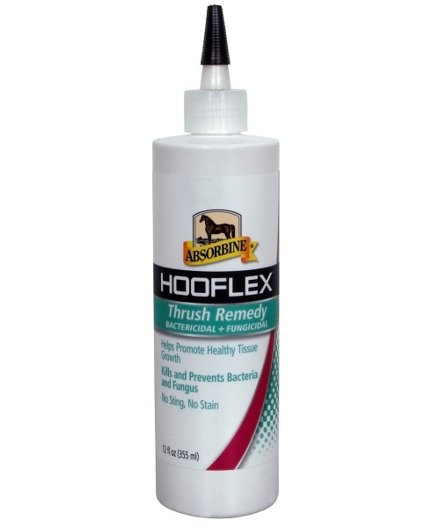 Absorbine Hooflex Thrush Remedy image 0