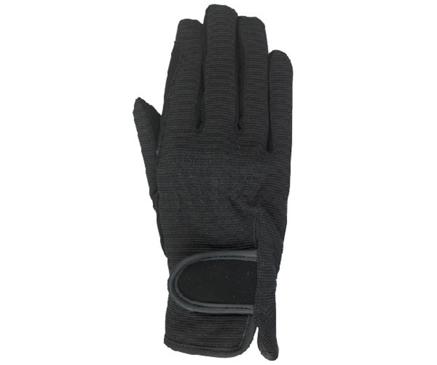 Horze Multi-Stretch Riding Gloves image 0