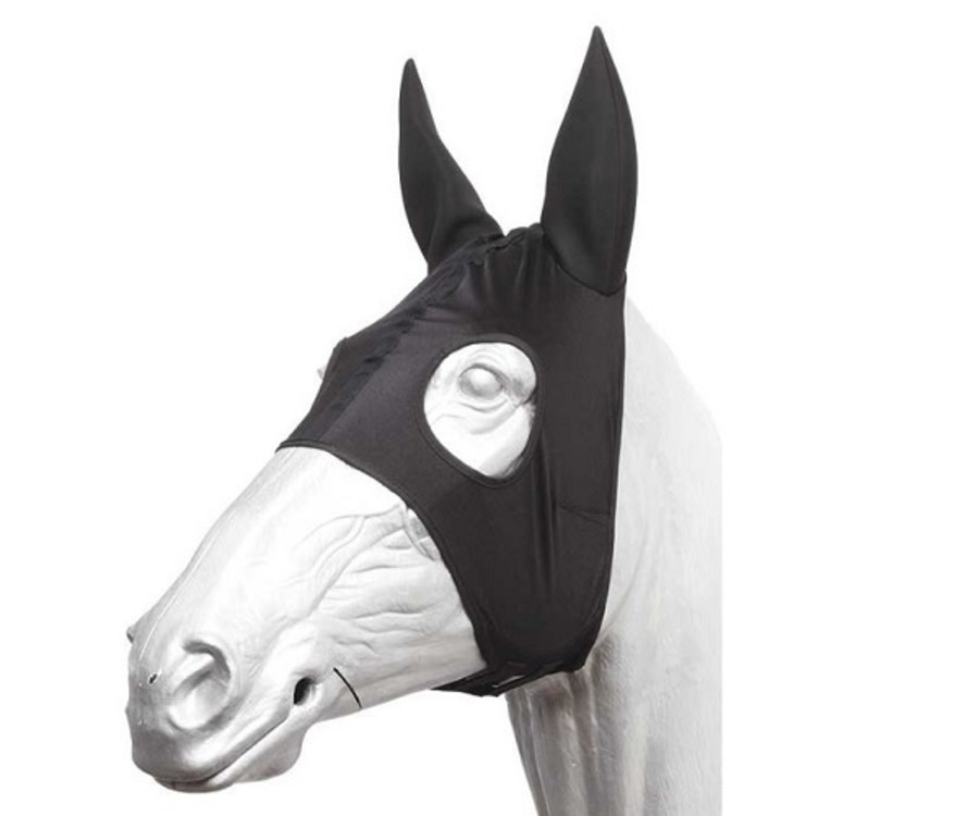 Zilco Race Hood with Neoprene Ears image 0