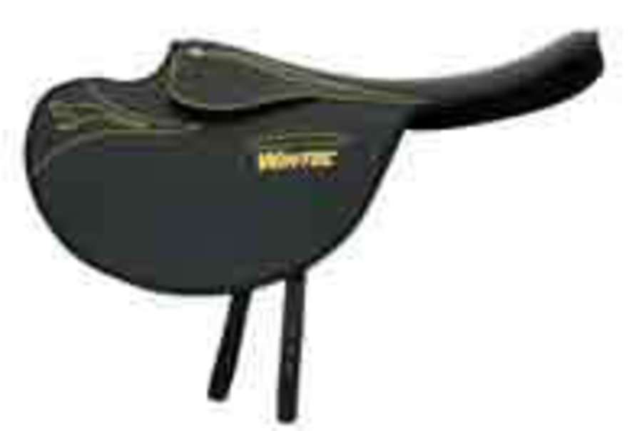 Wintec Exercise Saddle image 0