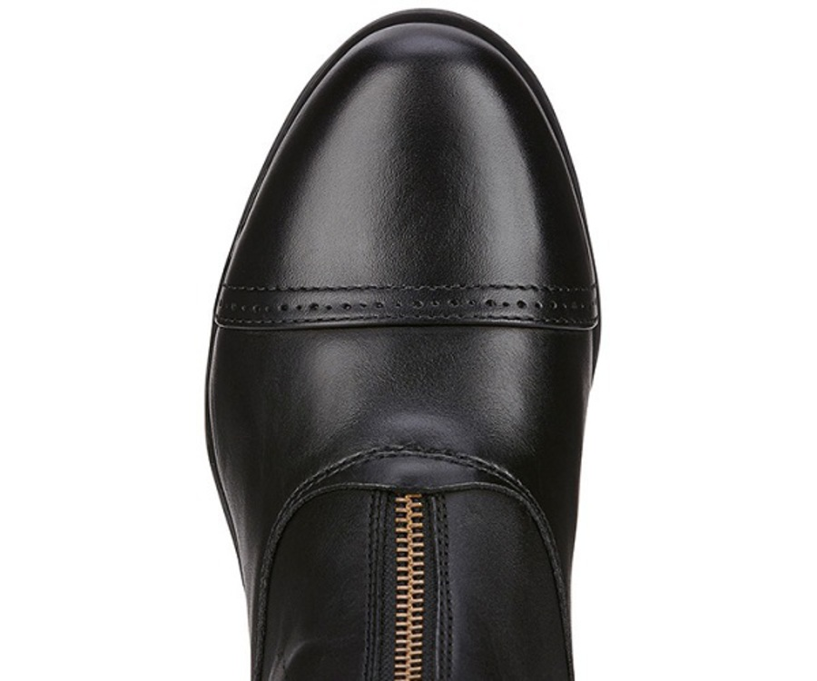 Ariat Women's Heritage IV Zip Paddock Boots image 5