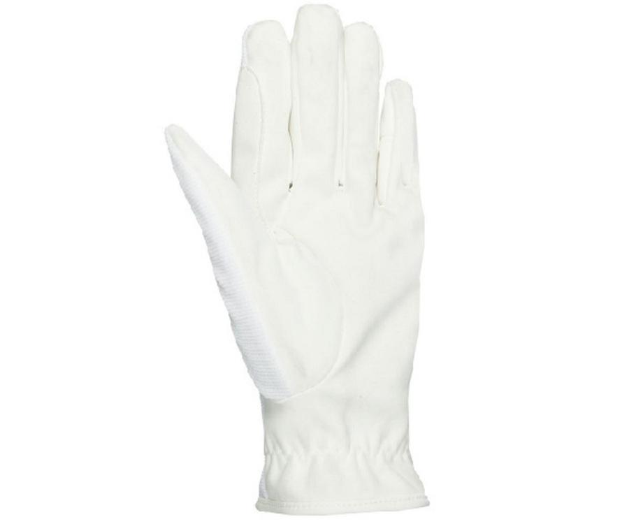 Horze Multi-Stretch Riding Gloves image 1