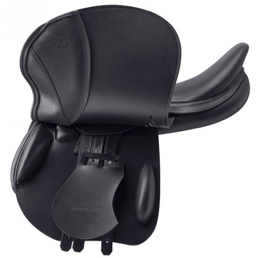Prestige Roma Jumping Saddle image 3