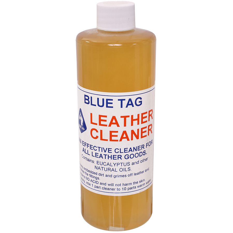 BT Leather Cleaner image 0