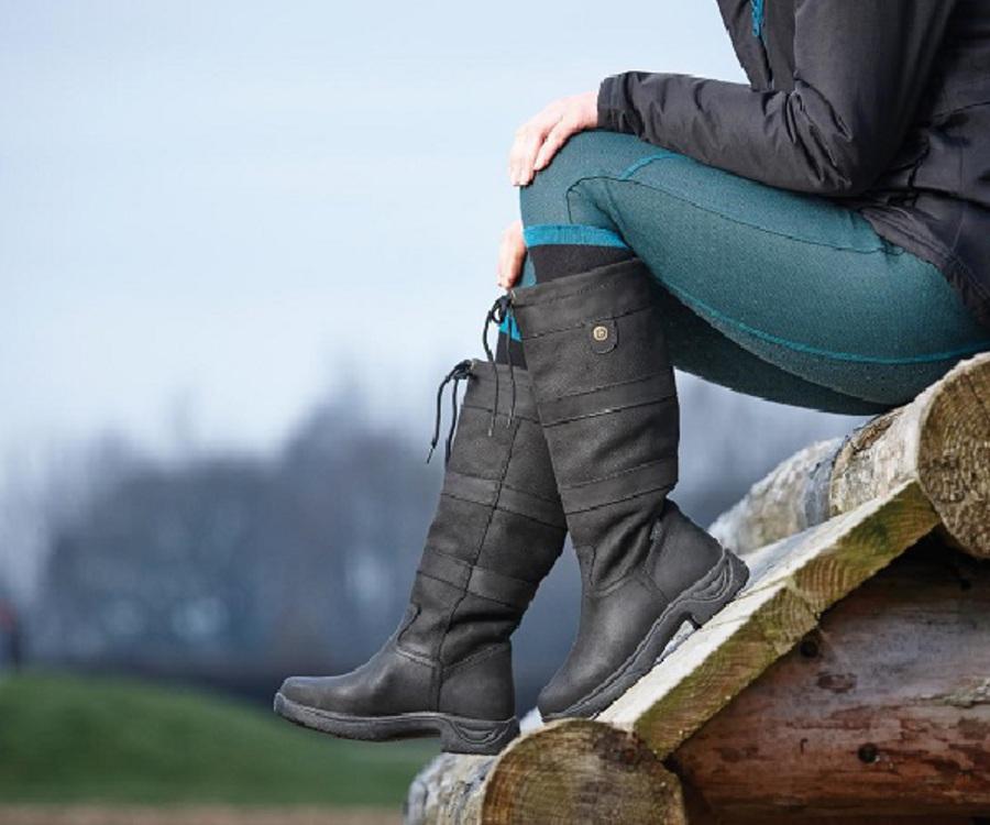 Dublin River Boots - Ladies image 3