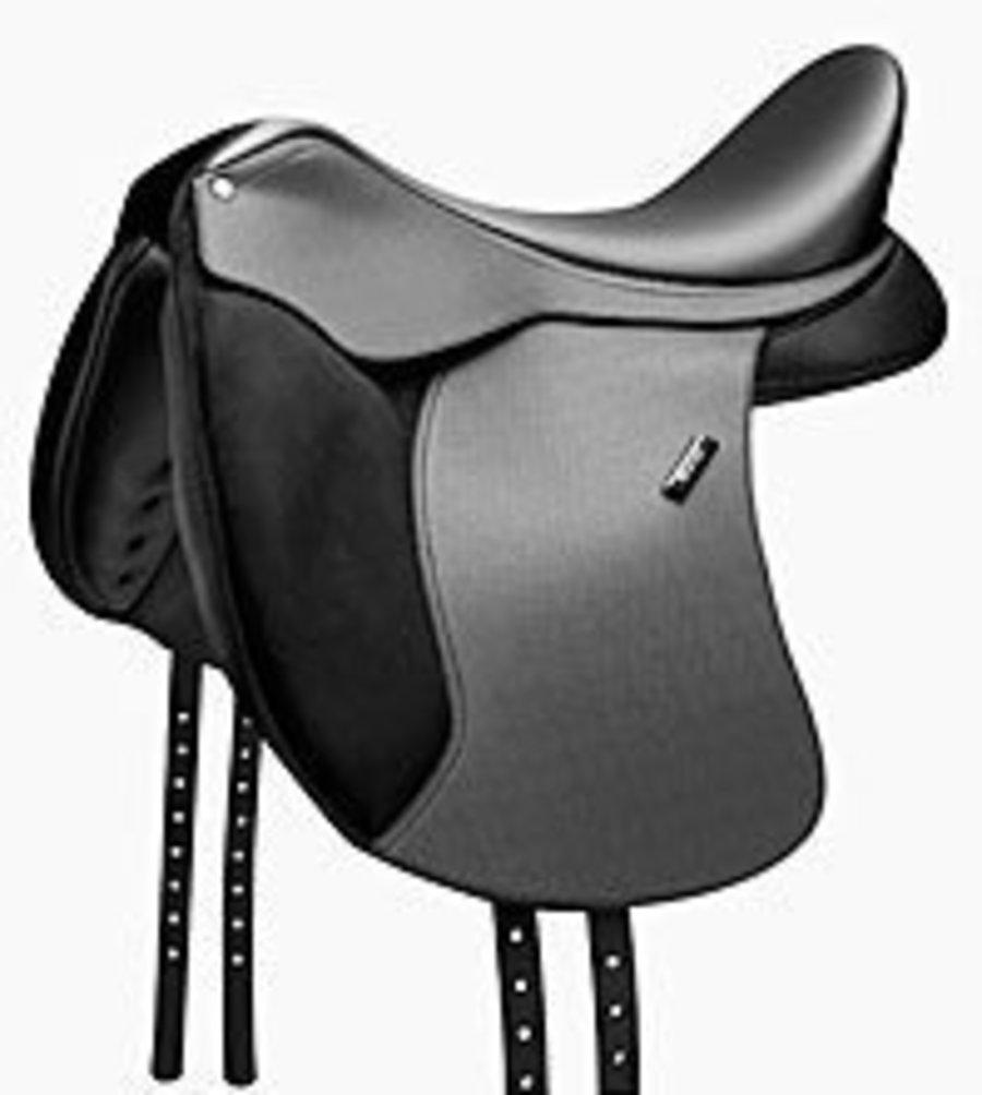Wintec 500 Dressage - Hart image 0