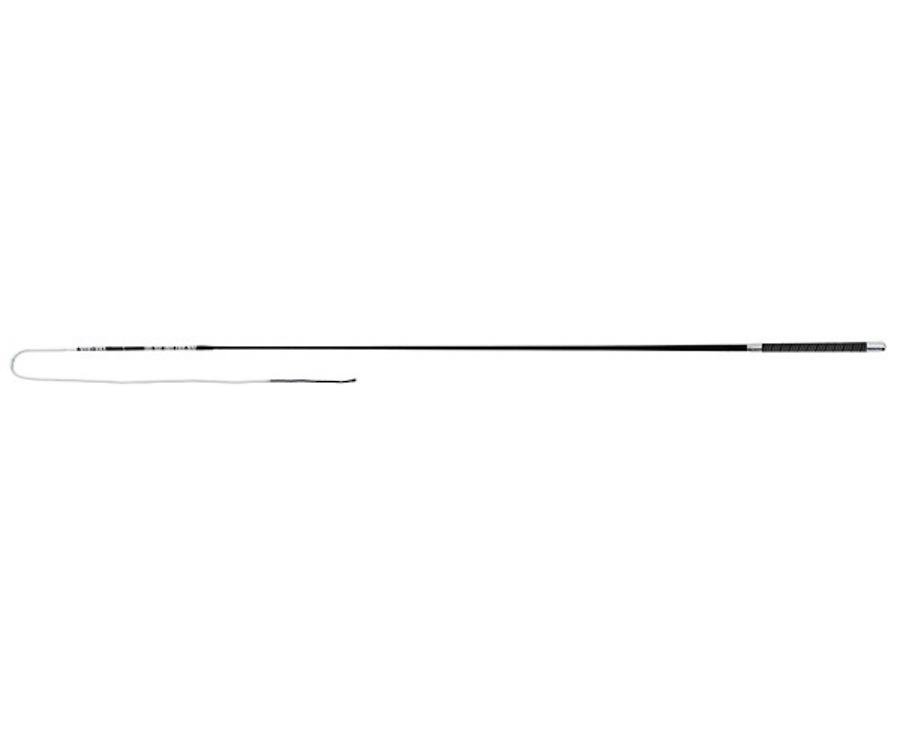 Fleck Wrapped Grip Driving Whip image 0