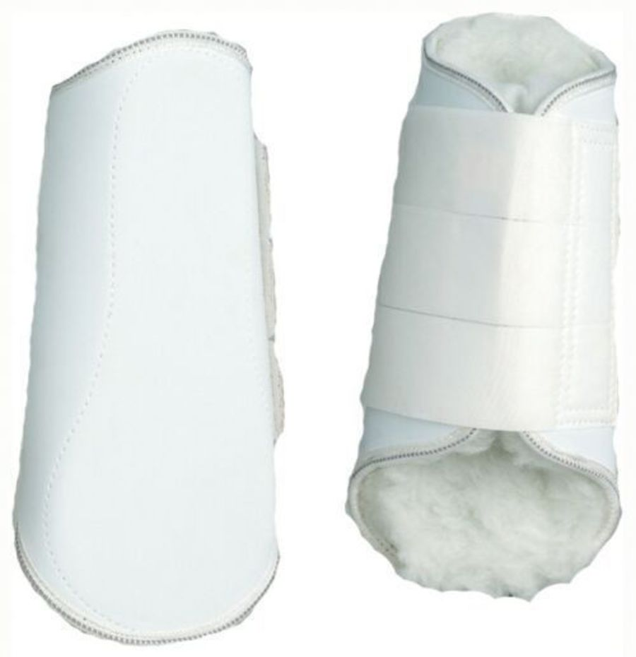 Zilco Splint Boots - EVA with Fleece image 0