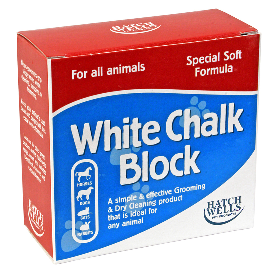 White Chalk Block-Arion image 0