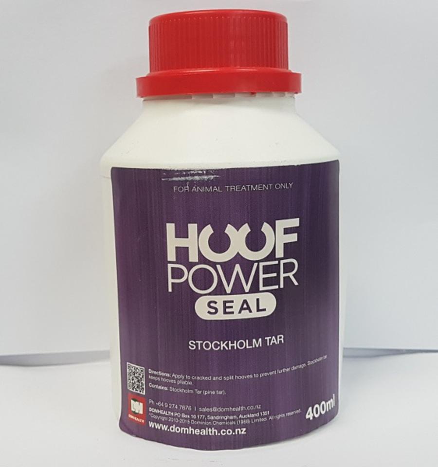Domhealth Hoof Power Seal image 0