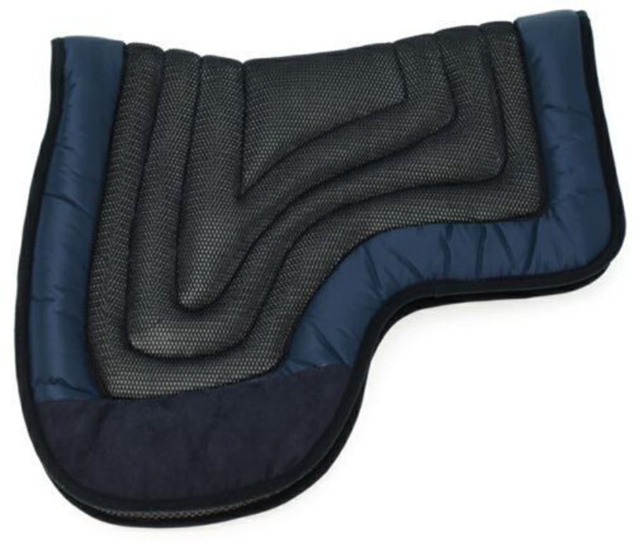 Zilco Airflow Endurance Saddle Cloth image 0