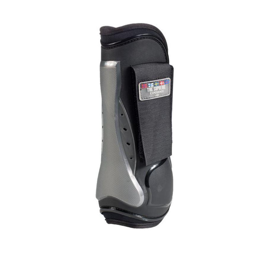 Horze Impact Air-Shock Tendon Boots image 0