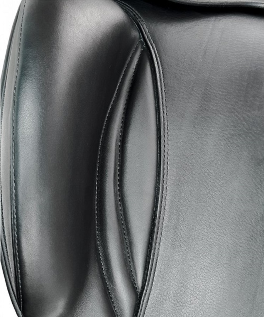 Prestige X - D1 K D Dressage Saddle image 3