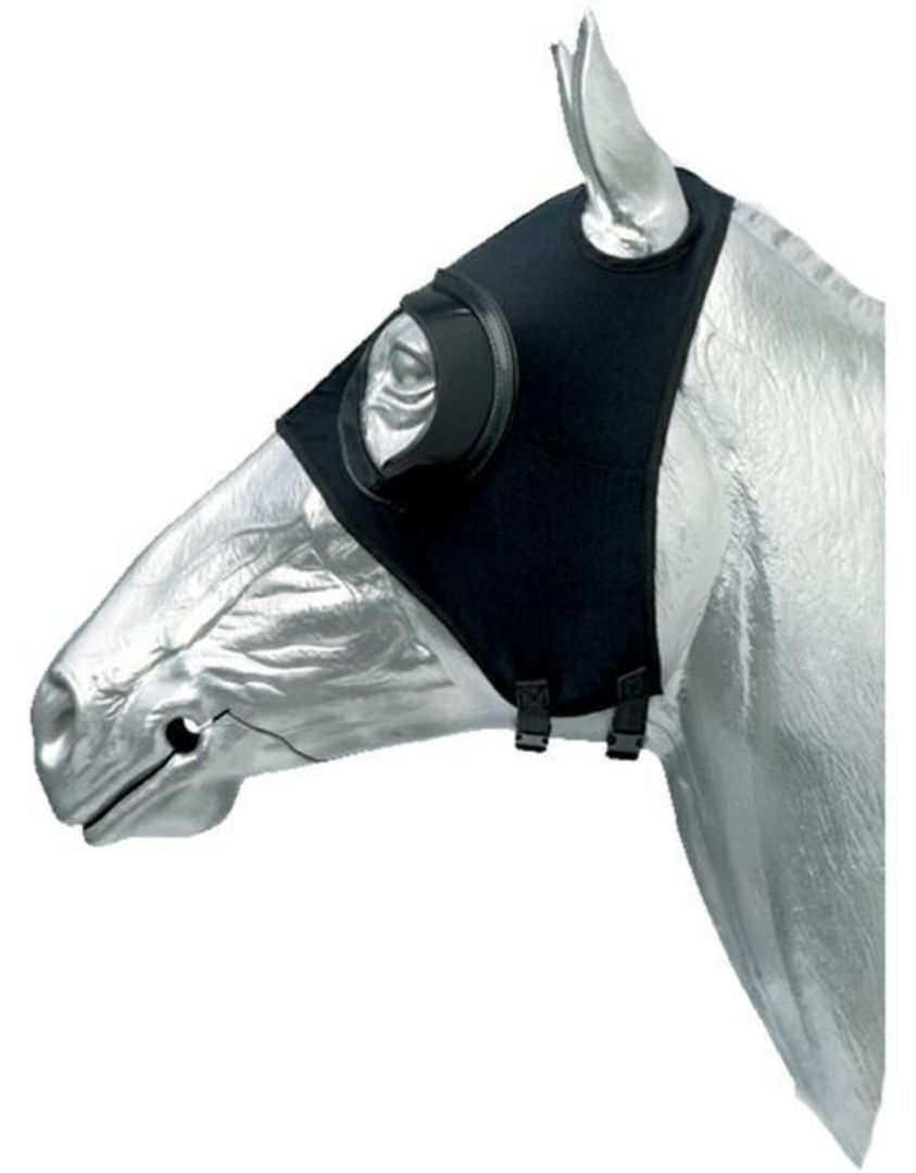 Lycra 1-2 Cup Hood - Stitched On image 0