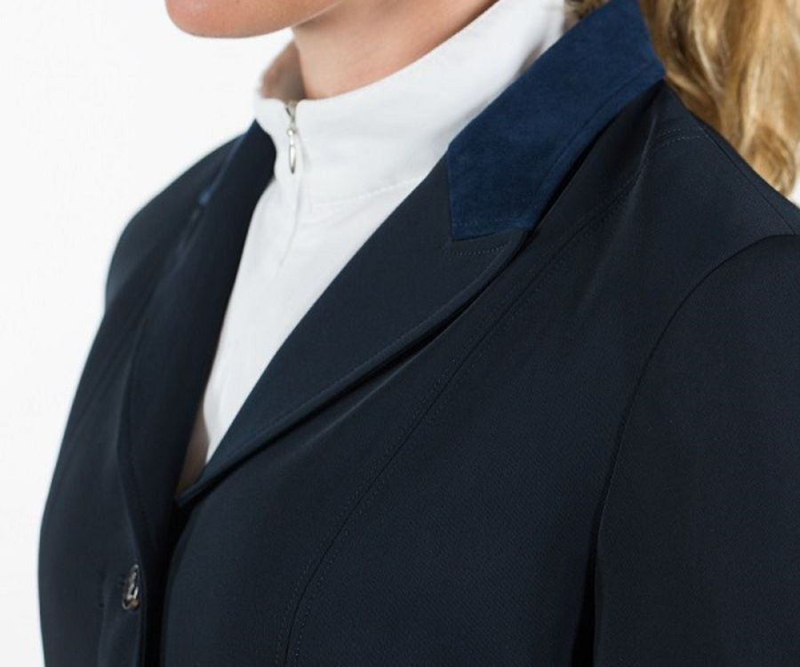 Horze Yvonne Ladies' Show Jacket image 1