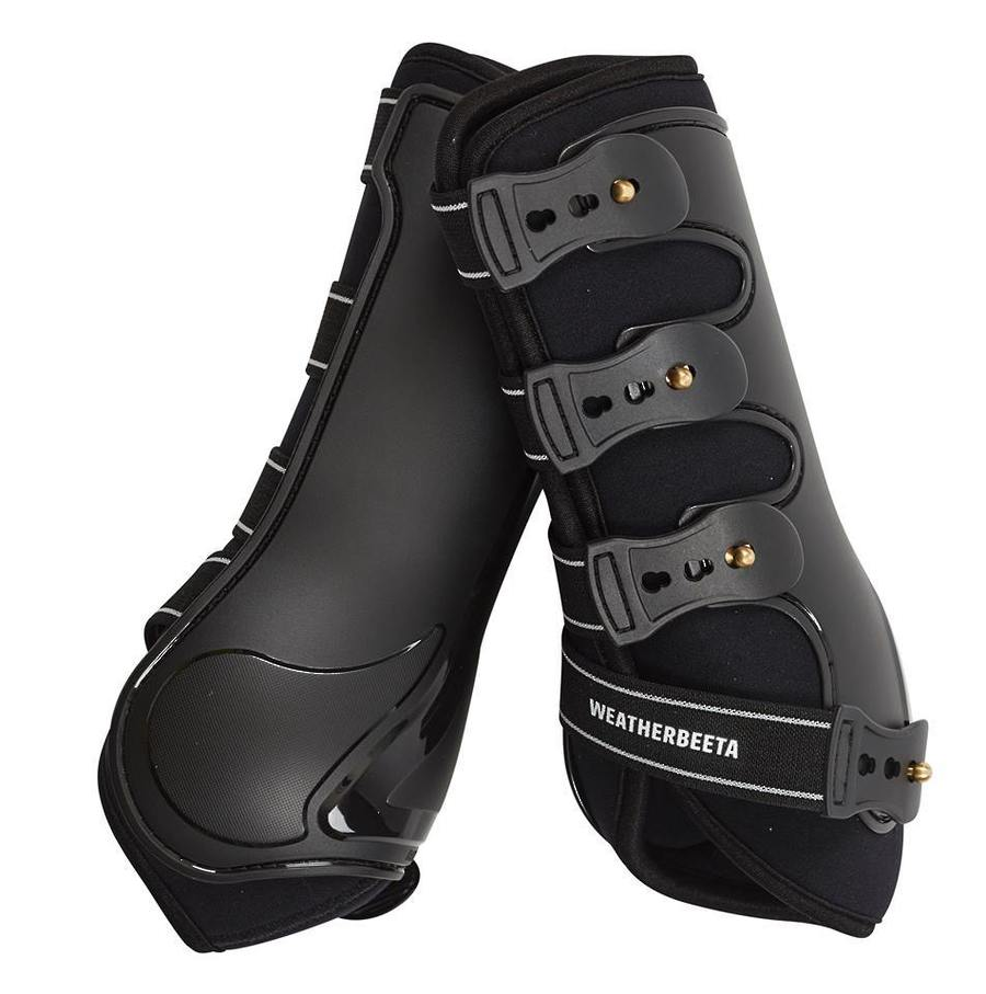 Weatherbeeta Hard Shell Dressage Boots image 0