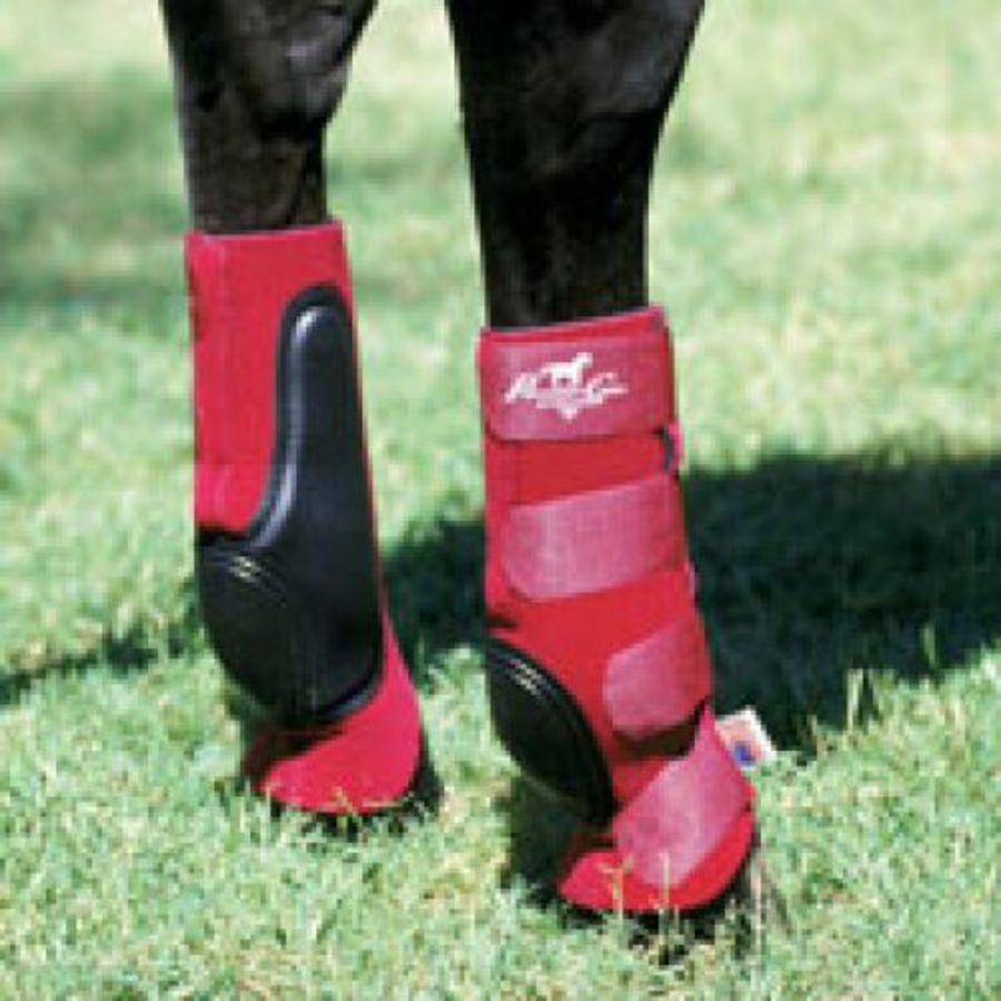 Professional Choice Slide Tec Skid Boots image 0