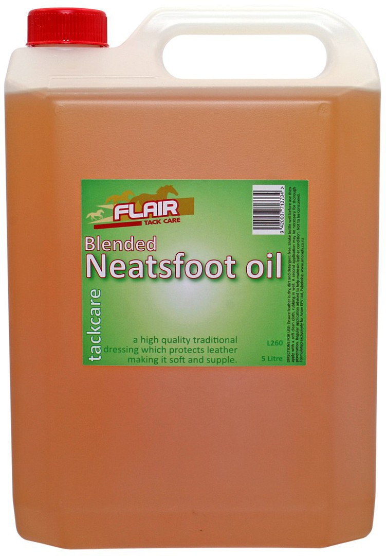 Flair Neatsfoot Oil image 2