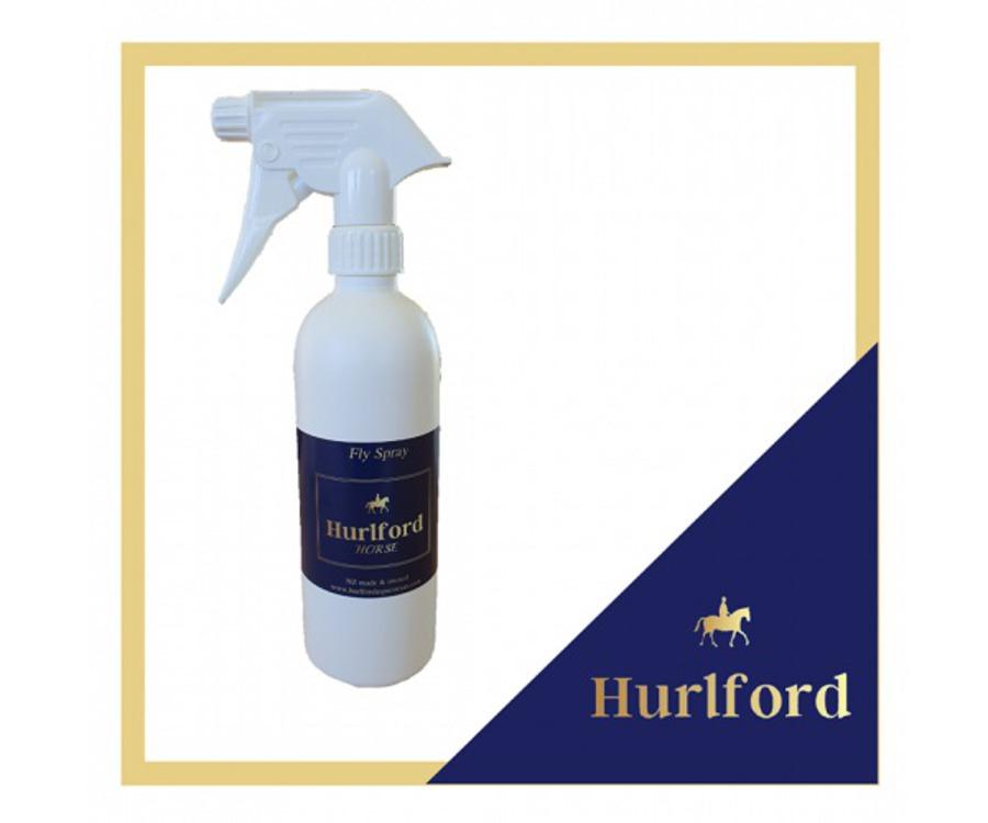 Hurlford Fly Off Spray image 0