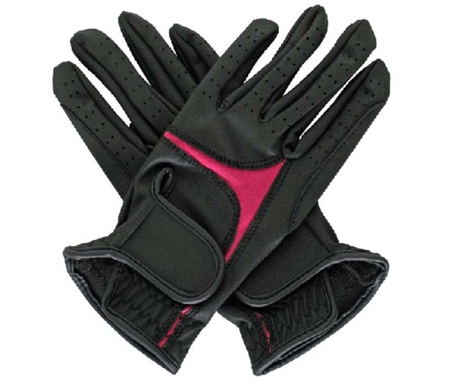 Flair Lycra Comfy Fit Glove image 3