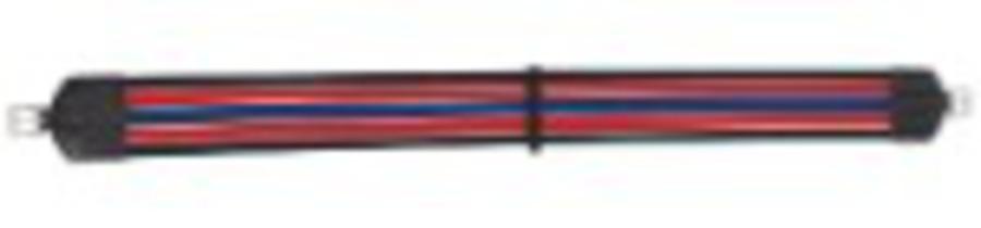 Elastic Race Girth 75mm Wide-22mm Buckle image 1