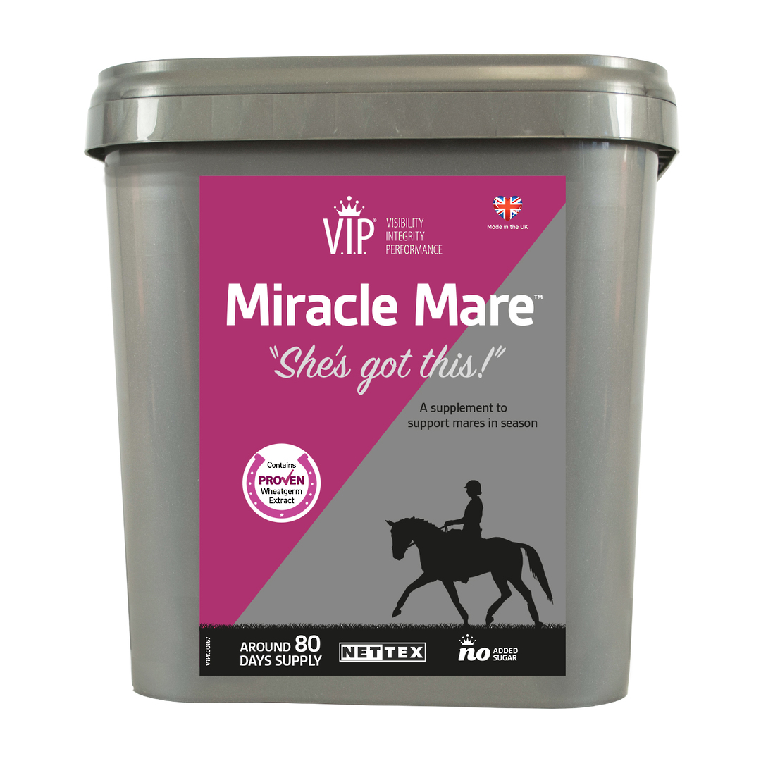 Miracle Mare image 0
