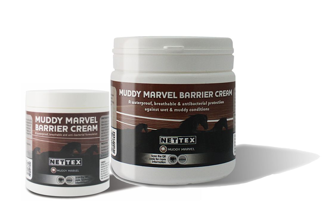 Muddy Marvel Barrier Cream image 0