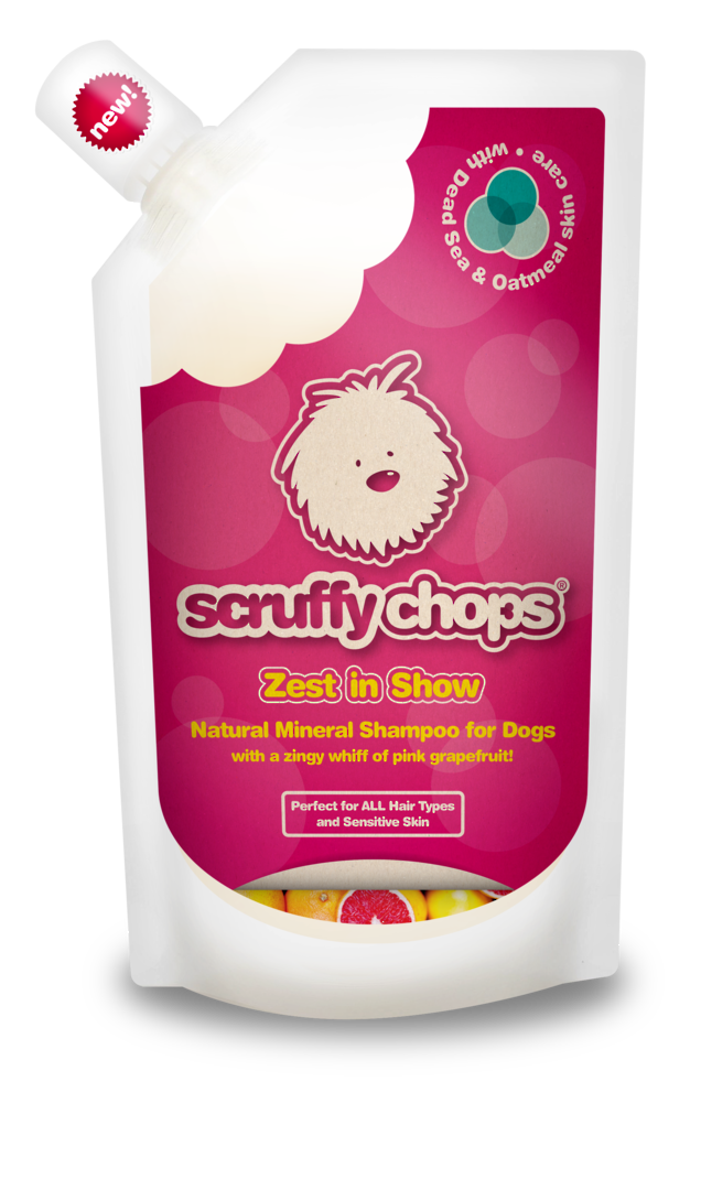 Zest in Show Dog Shampoo image 0
