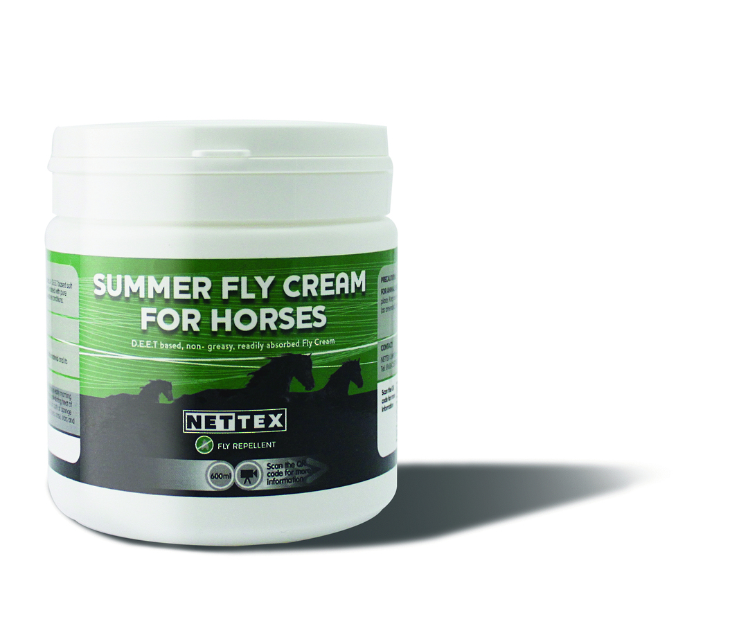 Summer Fly Cream image 0