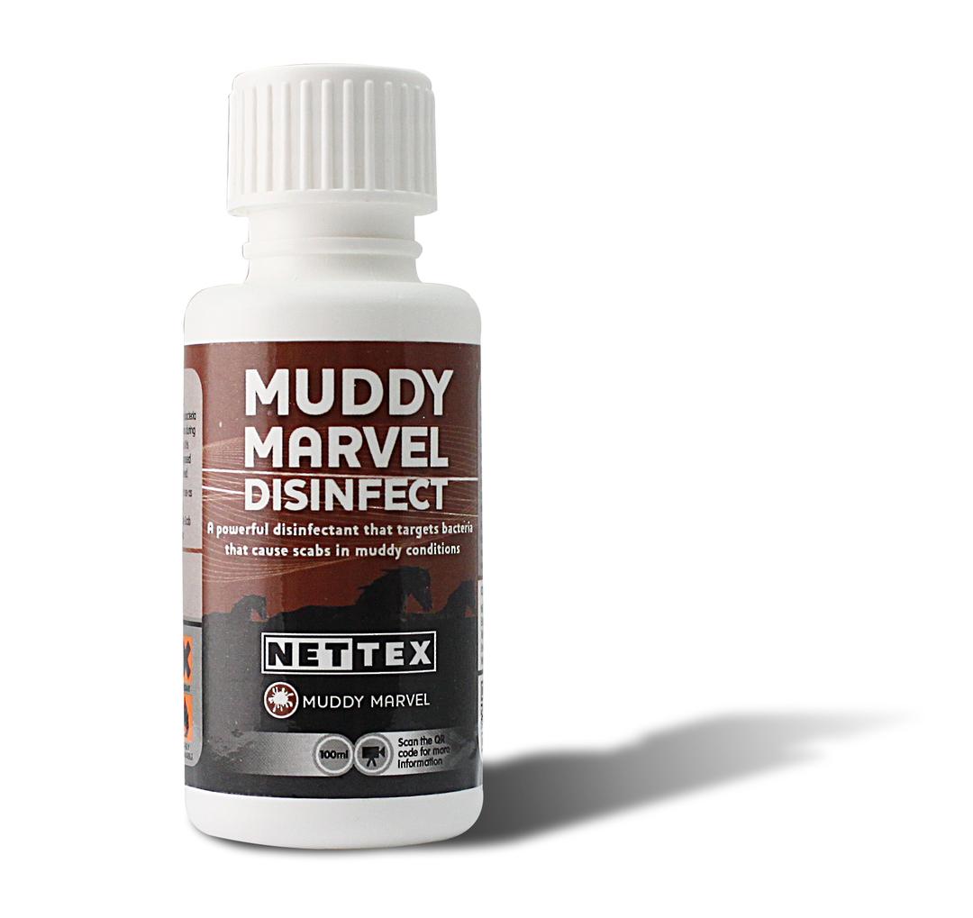 Nettex Muddy Marvel Disinfect image 0