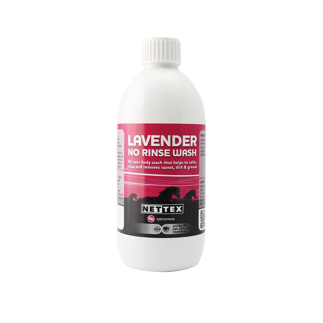 Lavender No-Rinse Wash image 0