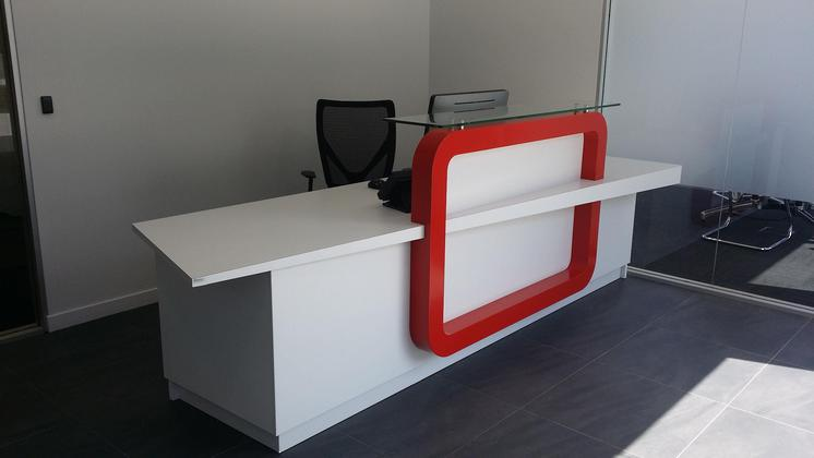 interior design for office