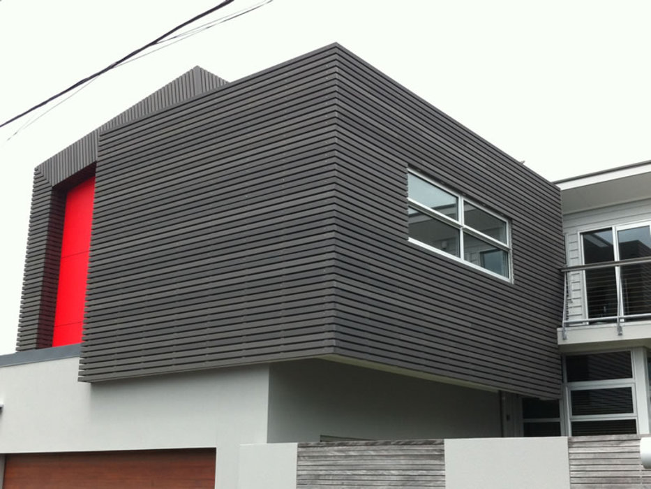 cladding boards house exterior