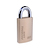Click to swap image: Commercial Solid Brass Padlock AU904 Series