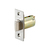 Click to swap image: 60-70mm Adjustable Spring Latch Stainless Steel