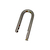 Click to swap image: Heavy Duty Commercial Shackle 11 x 75 x 11